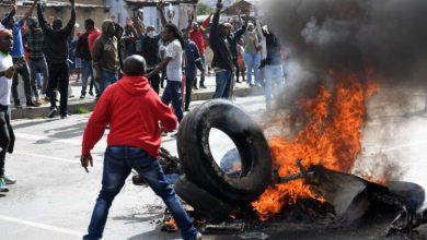 Photo of SA govt should do more to stop violence: ADF