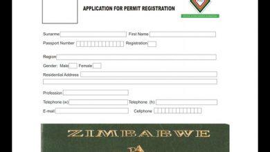Photo of Zim Embassy warns of permit scam