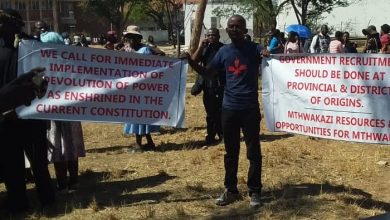 Photo of ZAPU, MRP clash over Nurses recruitment