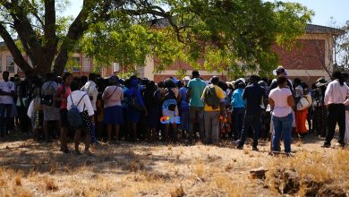 Photo of Nurses recruitment: Hundreds stage sit-in at Mpilo Hospital