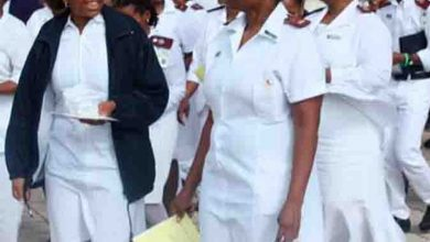 Photo of Govt slammed for 'flawed' nurses recruitment process