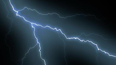 Photo of Lightning kills Cowdray Park man