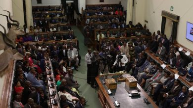 Photo of Parliamentarians demand disciplinary action against absconding ministers
