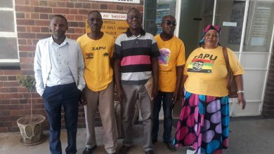 Photo of Nurses saga: ZAPU threatens to disrupt lessons