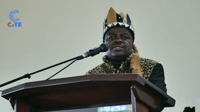 Photo of Mambo king denies plot to oust Ndebele chiefs