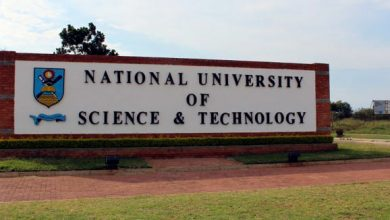 Photo of NUST lecturer dies of suspected case of Covid-19
