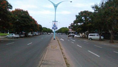Photo of Outrage over renaming of Bulawayo streets without consulting council