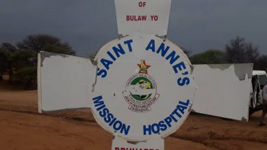 Photo of ZAPU shuts down St Anne`s hospital nursing school