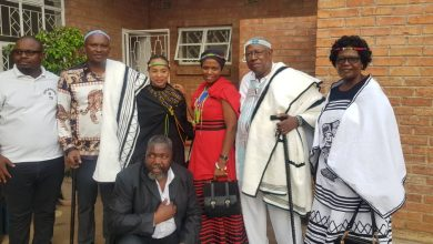 Photo of Bulawayo salutes fallen Xhosa king