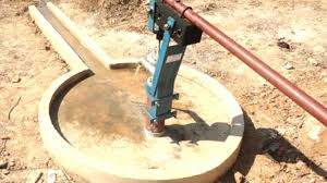 Photo of Bulawayo`s Ward 29 has no community boreholes?