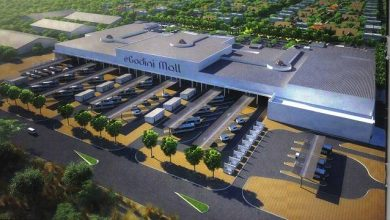 Photo of Council threatens to terminate Egodini Mall contract
