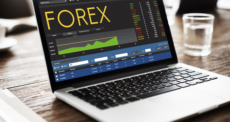 for online forex trading