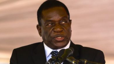 Photo of Gukurahundi: Mnangagwa squanders another opportunity to apologise