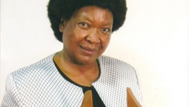 Photo of Matabeleland women urged to take up leadership positions