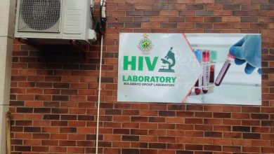 Photo of Mpilo HIV lab to receive ISO certification