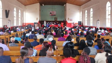 Photo of Churches adopt GBV prevention strategies