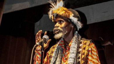 Photo of Cont Mhlanga captures Mthwakazi history in new book