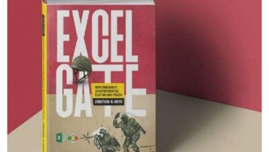Photo of Prof Jonathan Moyo's Excelgate set for virtual launch