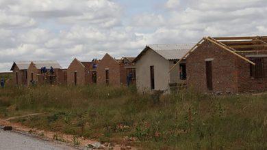 Photo of Bulawayo struggles to curb housing shortage