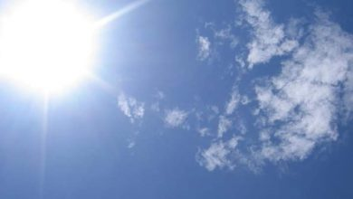 Photo of Temperatures to drop, MSD predicts light rains