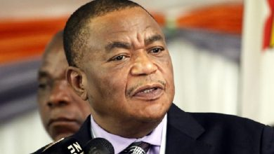 Photo of Chiwenga fears rise to presidency in jeopardy, court papers claim