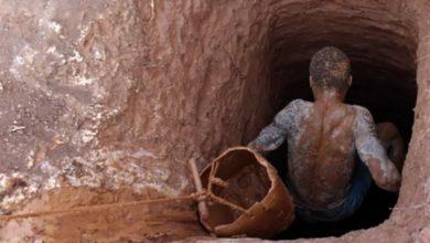 Photo of Gwanda police arrest illegal miners in pre-dawn raid