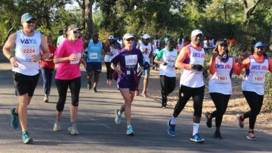 Photo of Vic Falls Marathon participants to pay in foreign currency