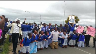 Photo of Byo police hunt for Njube teacher