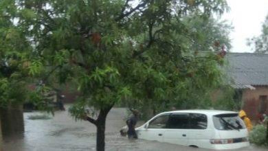 Photo of Floods cause havoc in Hwange