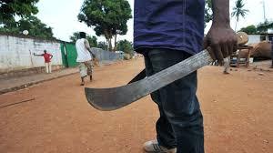Photo of Machete gang causes havoc in Nkwidzi area