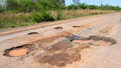 Photo of BCC needs US$700m to repair roads