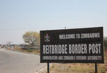 Photo of Zim borders to reopen