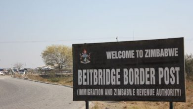 Photo of Zim Community in SA welcomes border opening