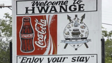 Photo of Hwange residents complain over poorly-serviced stands