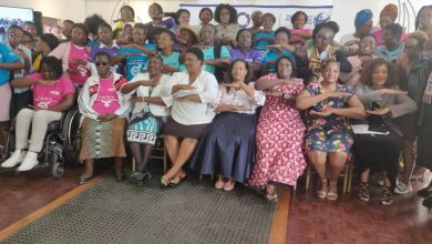 Photo of Women urged to fight corruption
