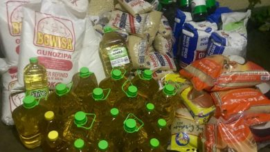 Photo of Donations pour in for local hospitals