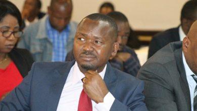 Photo of MDC suspends Vic Falls Councillor