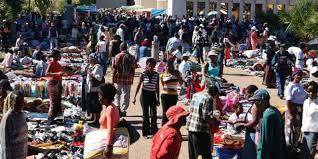 Photo of Vendors`association speaks on flea market ban