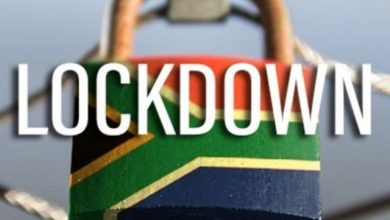 Photo of SA 21-day lockdown: Zimbabwe to feel the pinch