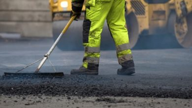 Photo of Council to refurbish major roads