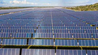 Photo of Power-starved Zim working on renewable energy policy