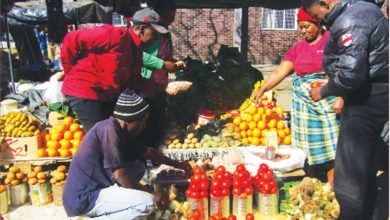 Photo of Council identifies working spaces for vendors