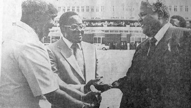 Photo of A Dream to be Deferred: Zimbabwe's First Elections and Independence Celebrations, 1980