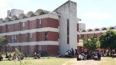 Photo of 193 Botswana deportees COVID-19 free