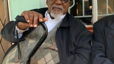 Photo of ZAPU mourns cadre Charles Madonko