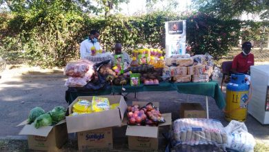 Photo of Thorngrove Hospital receives more donations