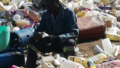 Photo of Byo's homeless left exposed amid Coronavirus fears