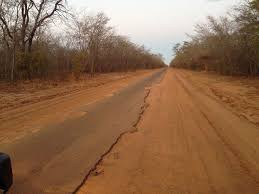 Photo of Matiza taken to task over poor state of roads