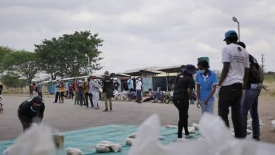 Photo of Food drive rescues stranded Nust students
