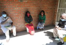 Photo of Covid-19: Zimbabwe women bear the brunt of govt crackdown